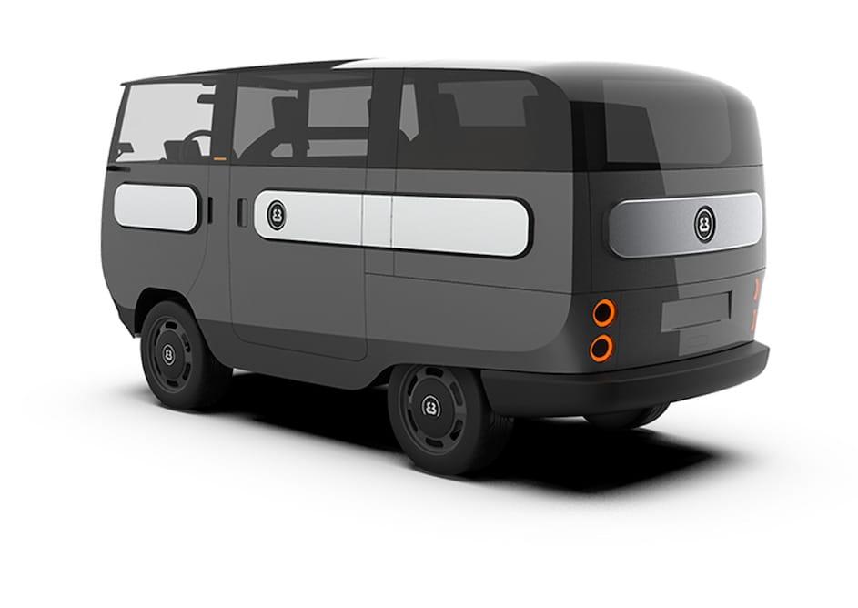 eBussy Basisbus