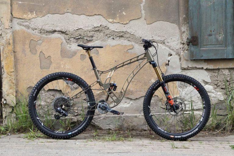 FRACE Bike F 160