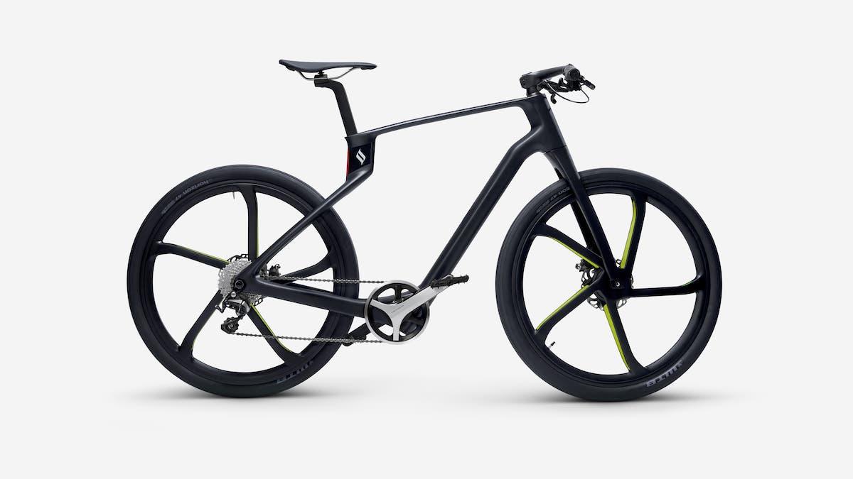 SUPERSTRATA ION Bike