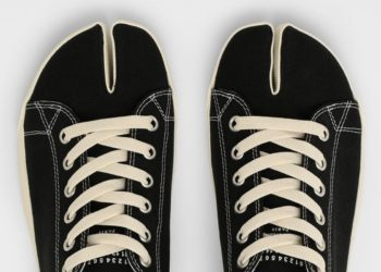 Maison Margiela - Tabi Low-Top-Sneaker