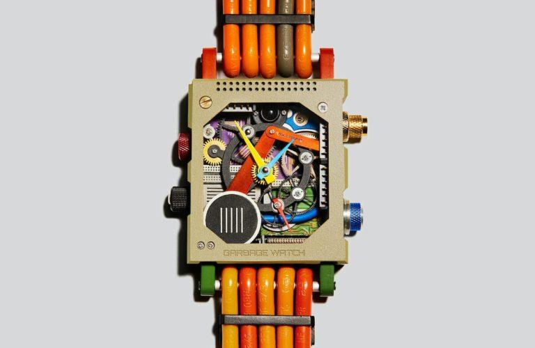 Garbage Watch von Volleba