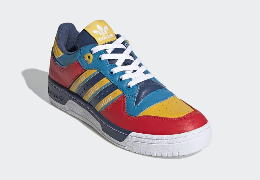 Adidas Rivalry Human Made Sneaker