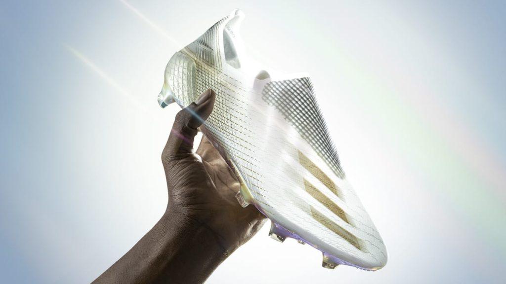 Adidas X Ghosted Fussballschuhe
