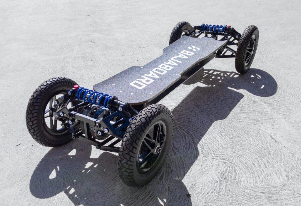 BajaBoard S2 600 Standard Built
