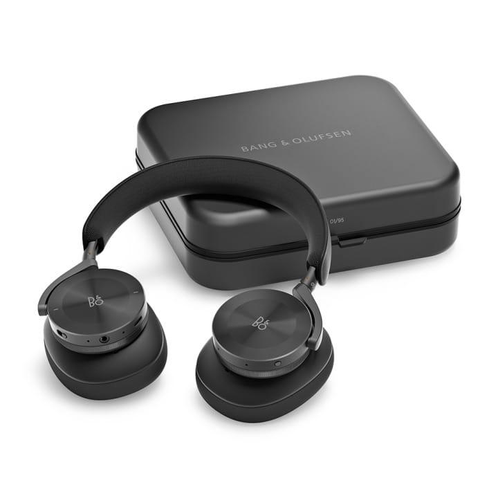 Beoplay H95 ANC-Kopfhörer und Tasche
