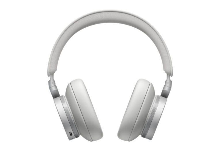 Beoplay H95 ANC-Kopfhörer in Grey Mist