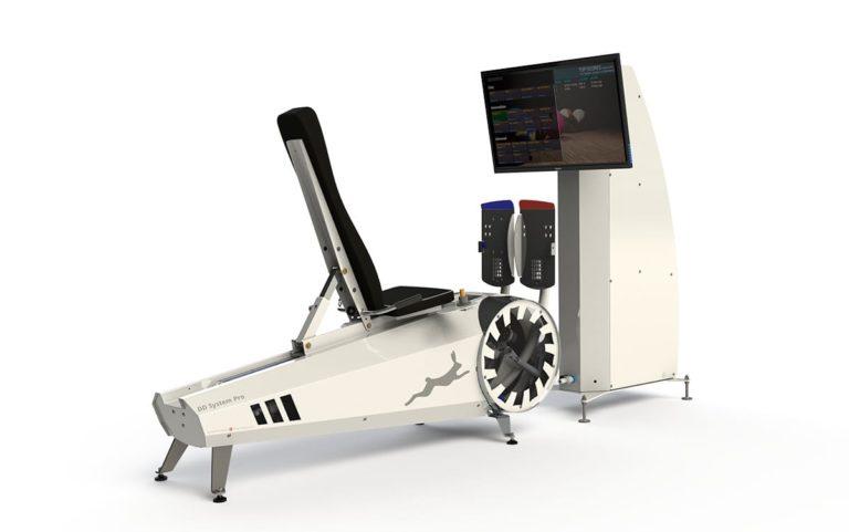 Der Roboter Trainer DD System Pro