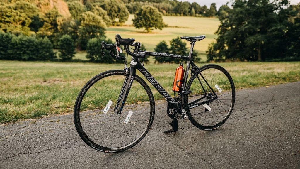 Freicycle E-Bike