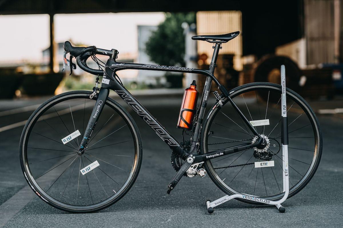 freicycle E-Bike aus Deutschland