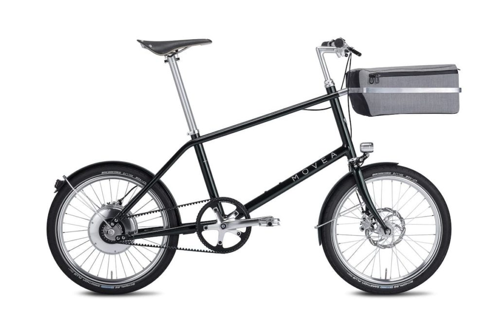 Movea E-Bike E-Motion