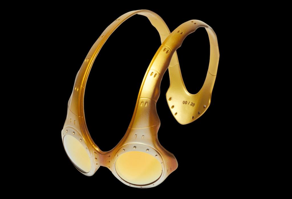 Oakley Precious Mettle OVERTHETOP Brille