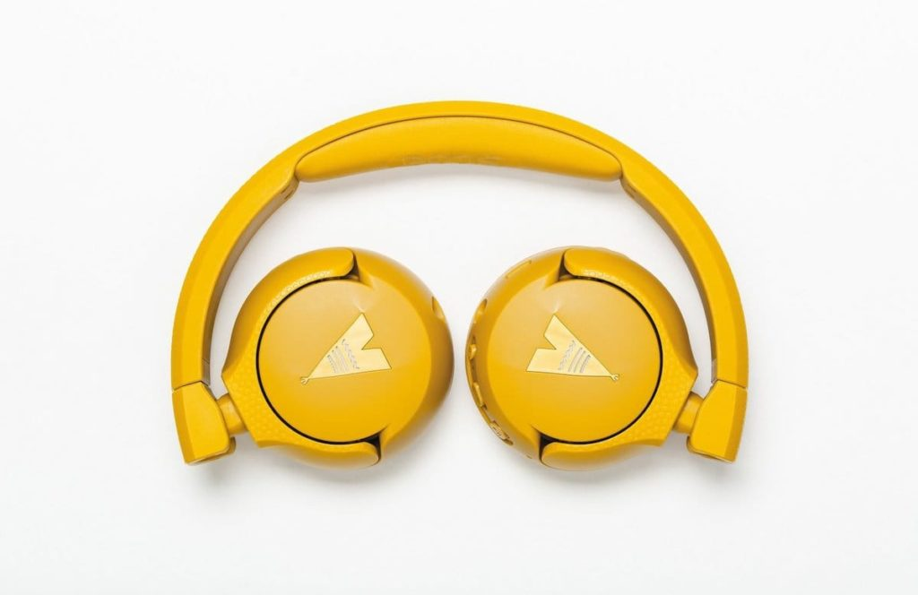 Pogs Kopfhörer für Kinder