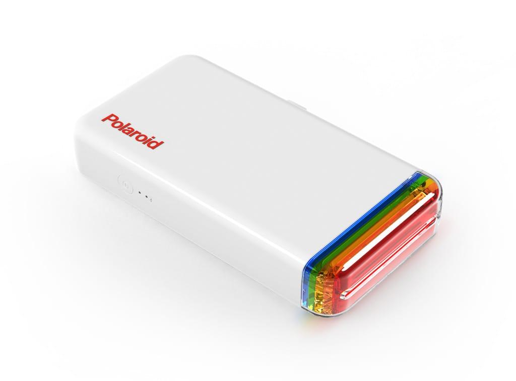 Abbildung des Polaroid Hi-Print Fotodrucker