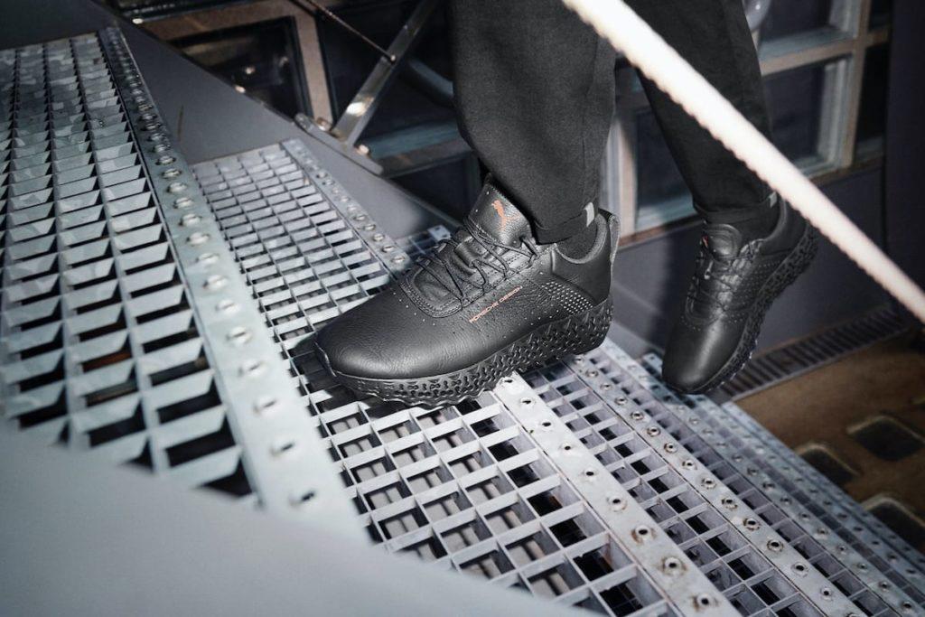 XETIC Sneaker Footwear Kollektion