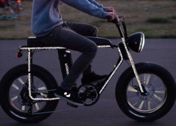 Unimoke - UNI MK Classic E-Bikes