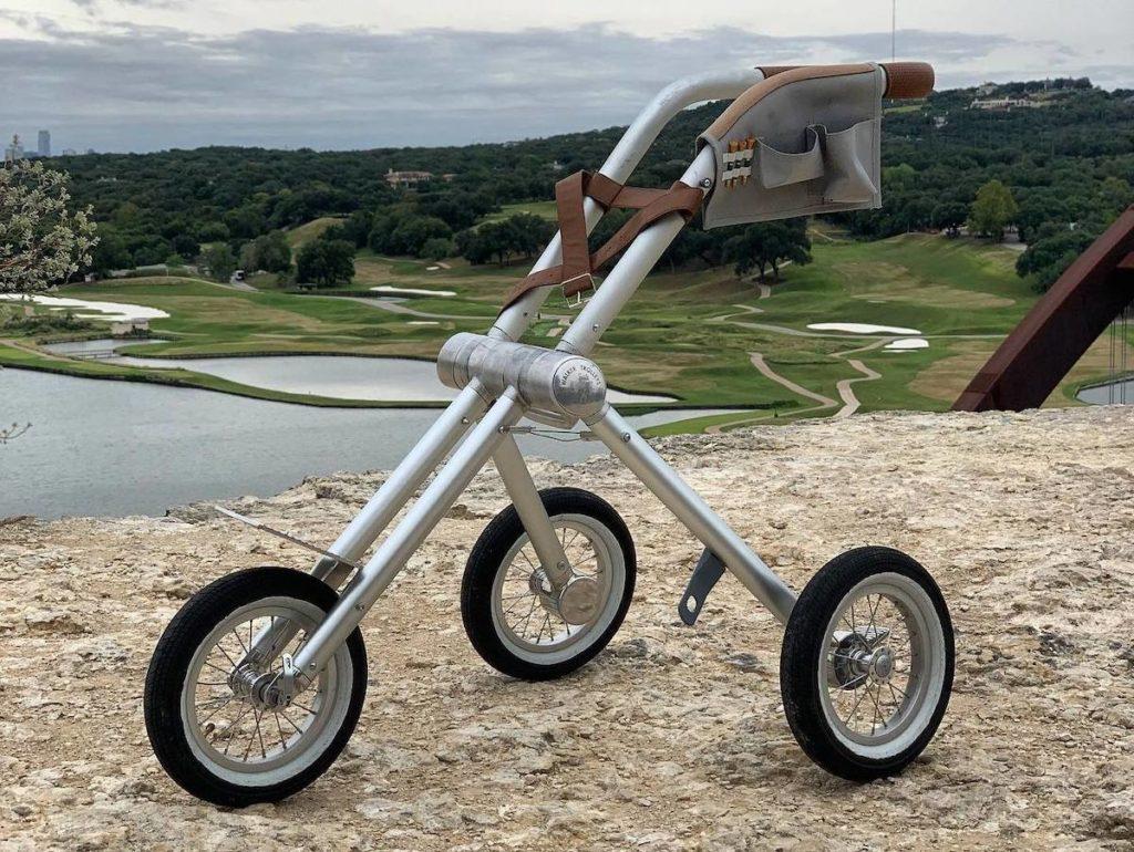 The Walker Trolley