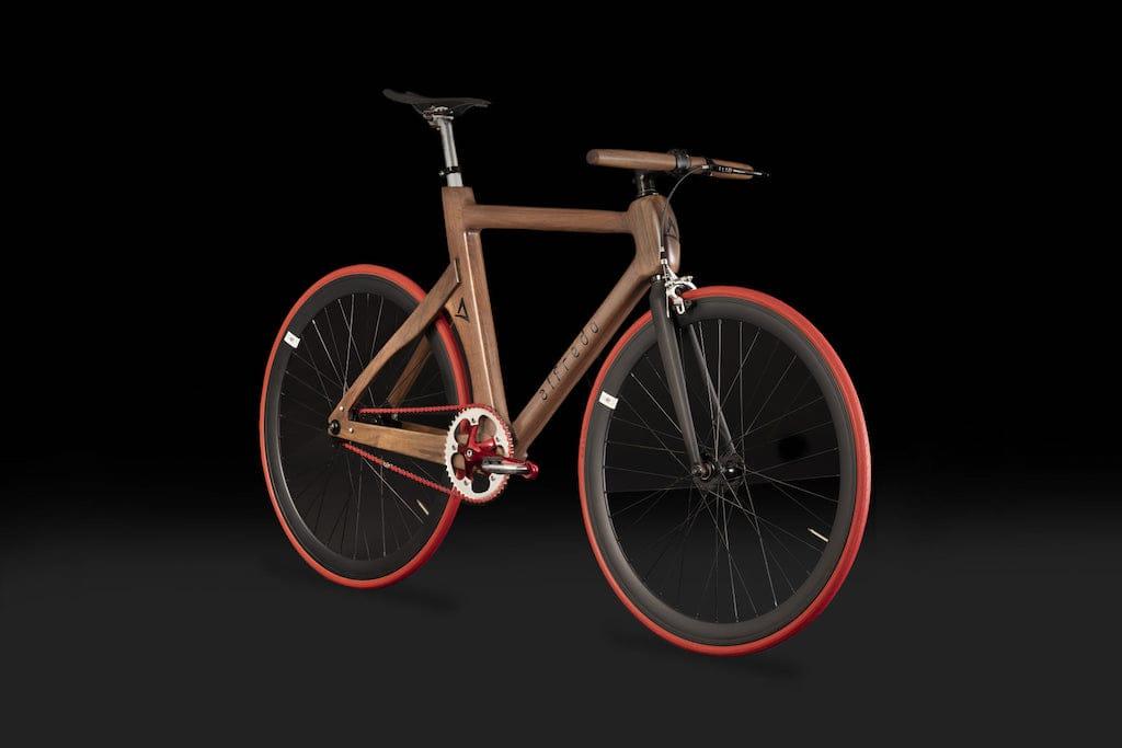 Alfredo Wooden Bicycles - Model N27