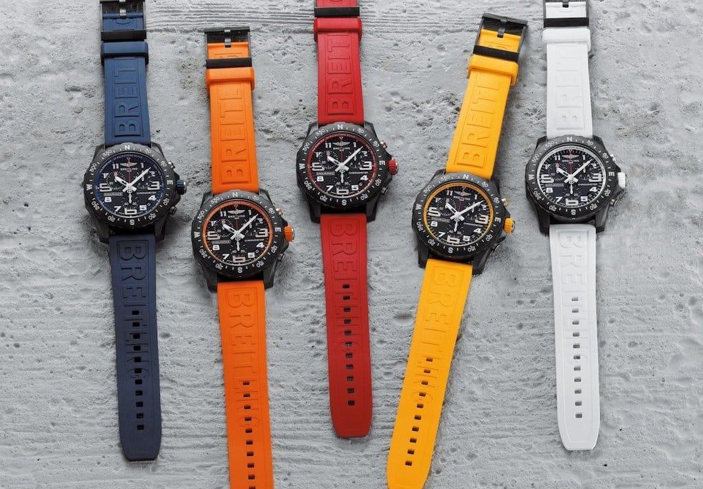 Breitling Endurance Pro Sport-Chronograph