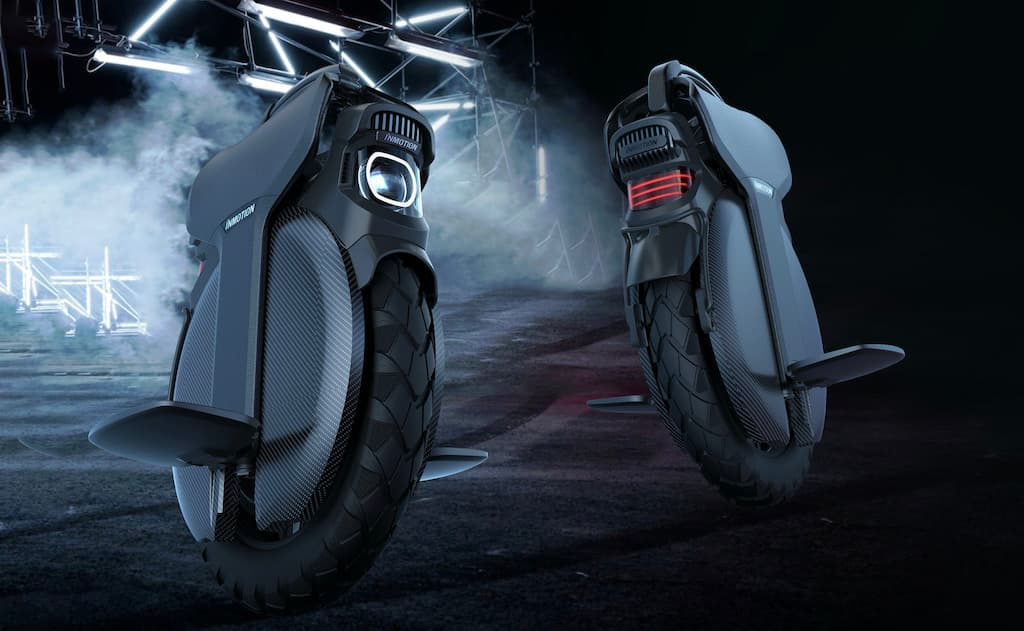 InMotion V11 Electric Unicycle - Elektroeinrad