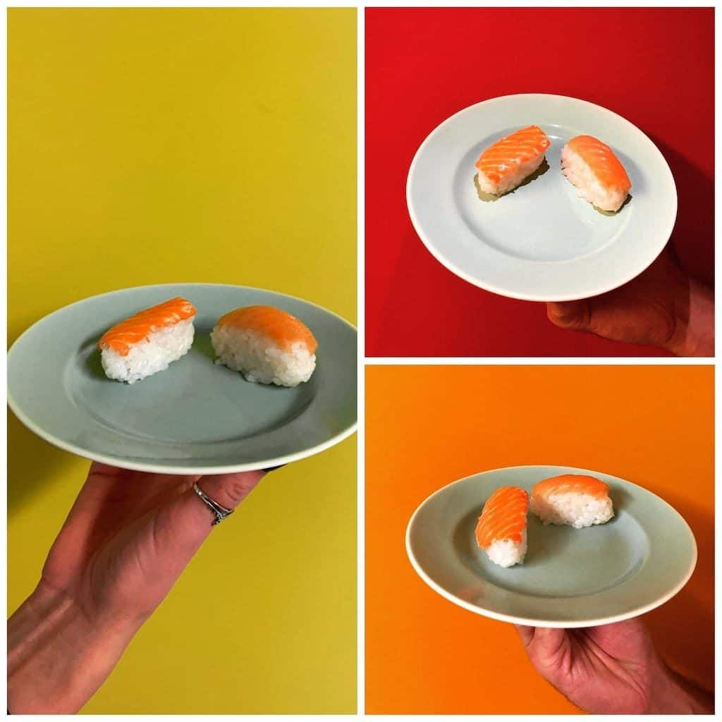 Legendary Vish - Sushi Abbildung