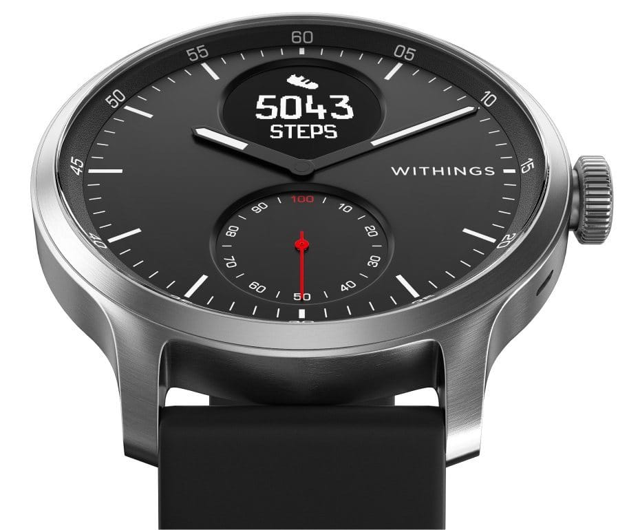 ScanWatch Details