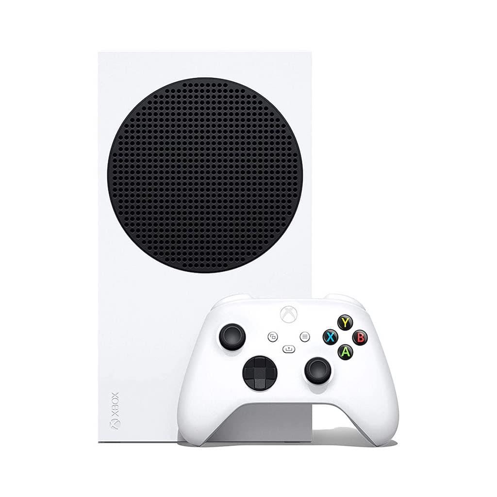 Xbox SeriesS von Microsoft