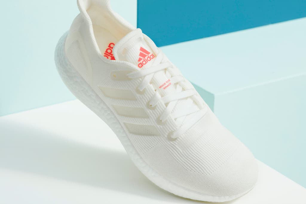 Adidas UltraBOOST DNA Loop – recycelbarer Schuh