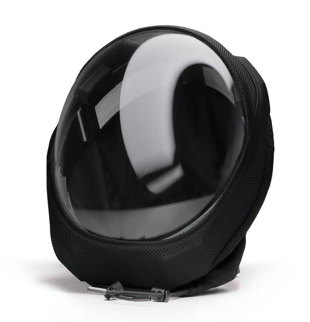 Air MicroClimate Helm