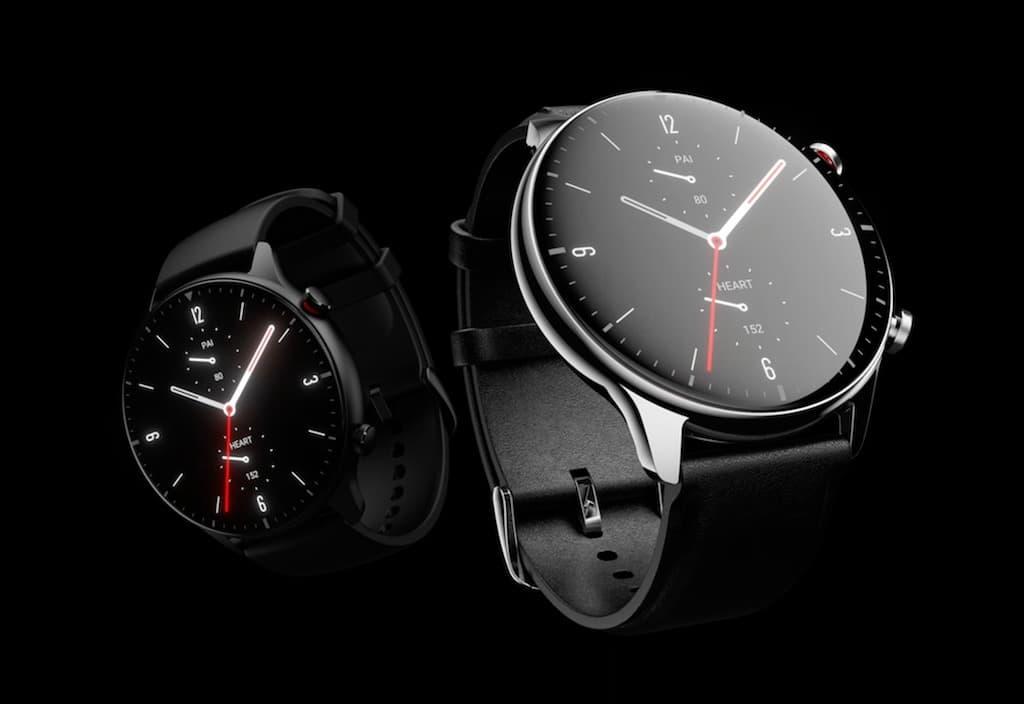Amazfit GTR 2 - Round Smartwatch