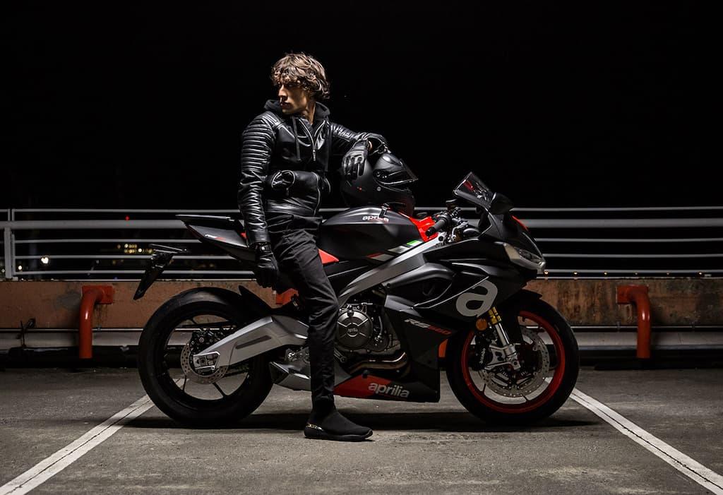 APRILIA RS 660 Sportbike