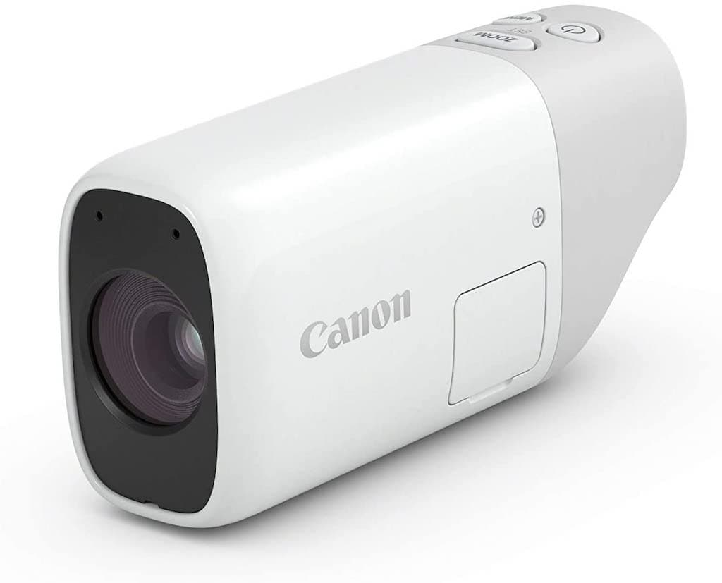 Kompakte Kamera Canon PowerShot Zoom