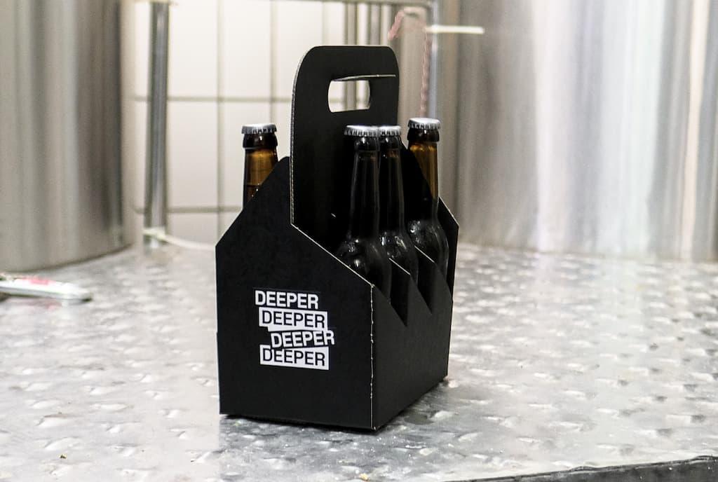Deeper Bier der Brauer AI