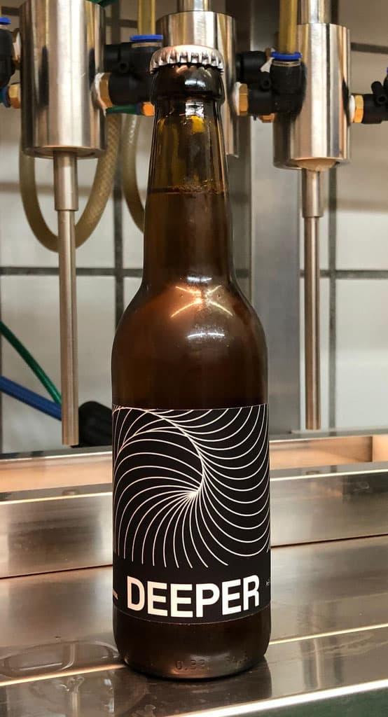 Deeper Bier: Wird mein Bier nun klug?