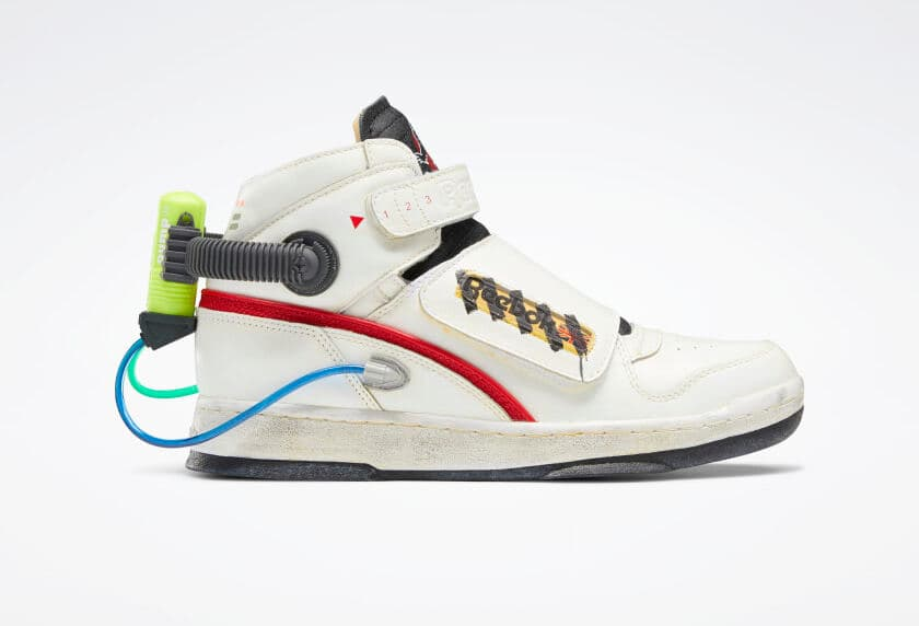 Ghostbusters Ghost Smashers Schuh