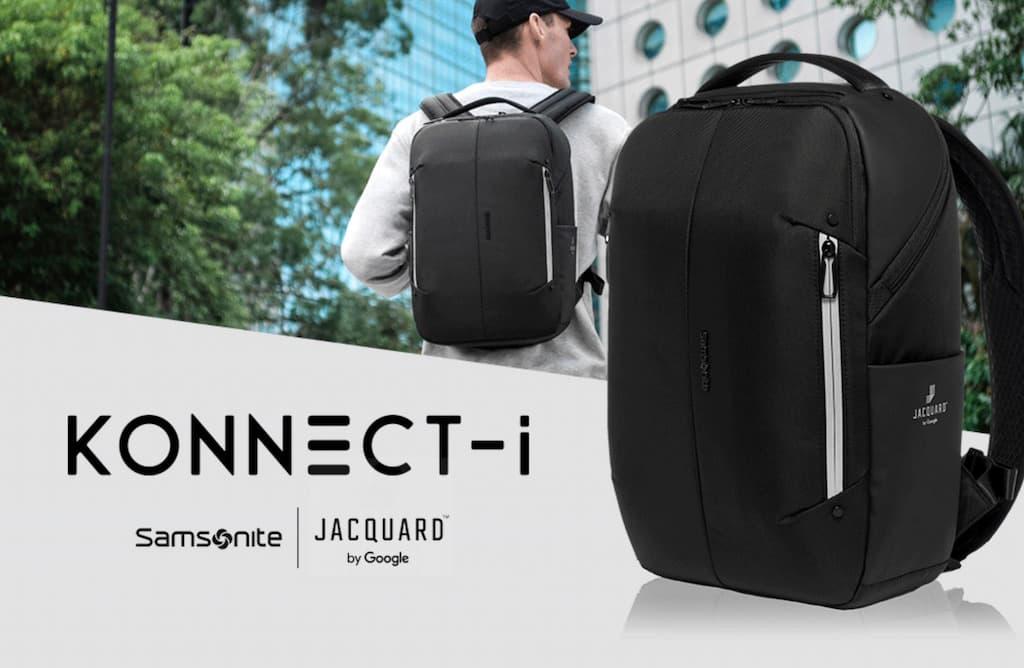 """Samsonite KONNECT-I Laptop Rucksack 15.6"""""""
