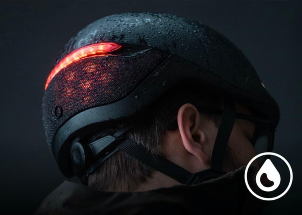 Smarter FARO Helm von unit1