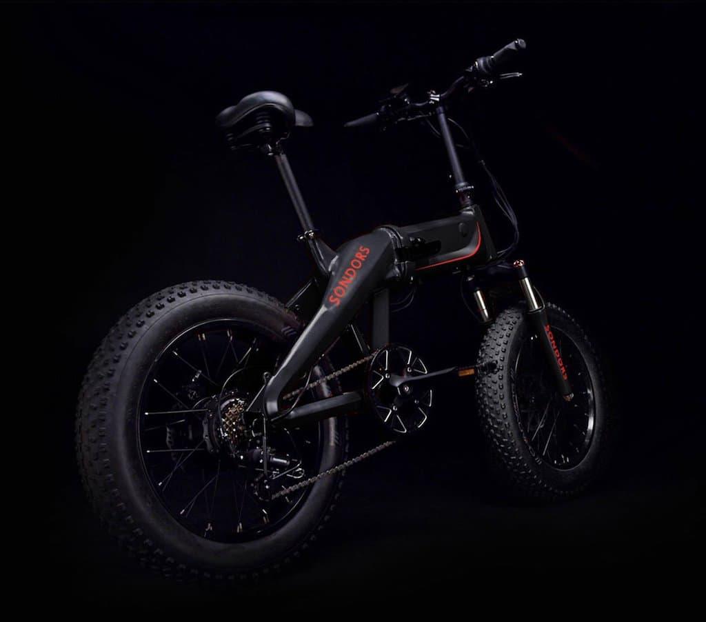 SONDORS Fold XS E-Bike