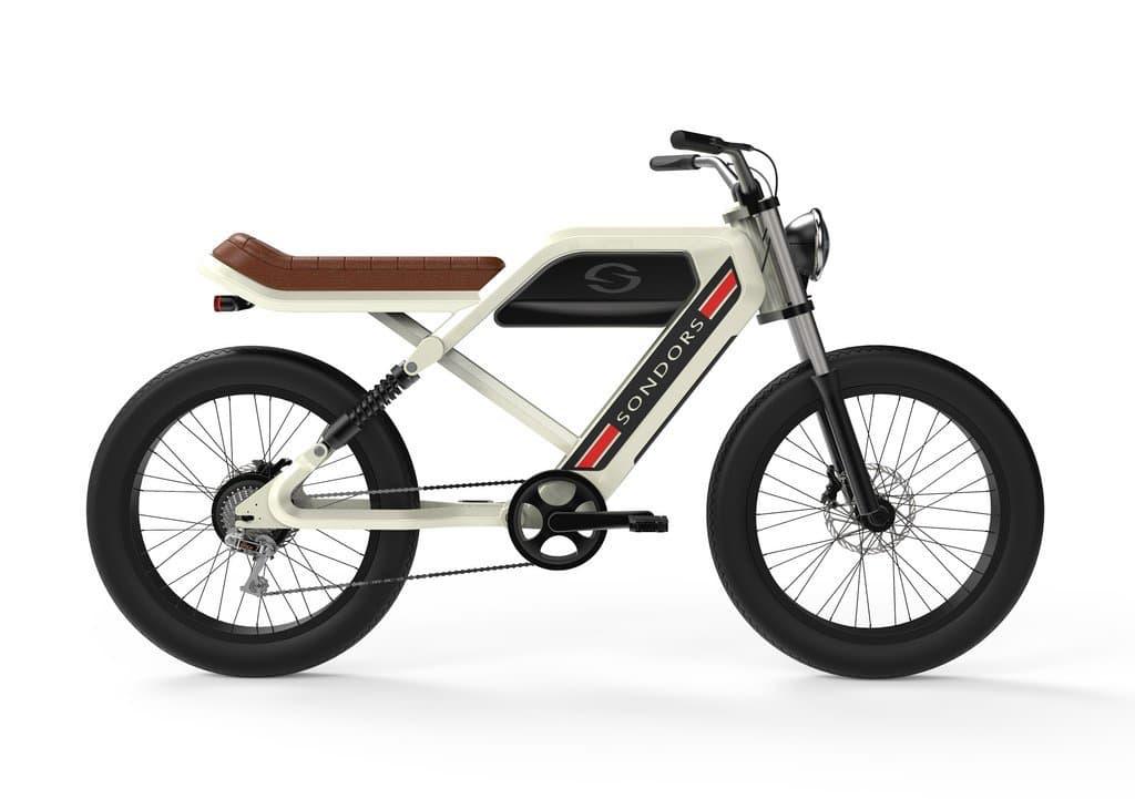 SONDORS MadMods - Elektro Mofa oder E-Bike?