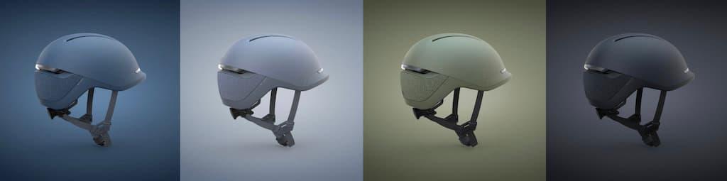 unit1 FARO Helm Farben
