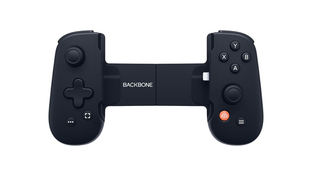 Backbone One Controller