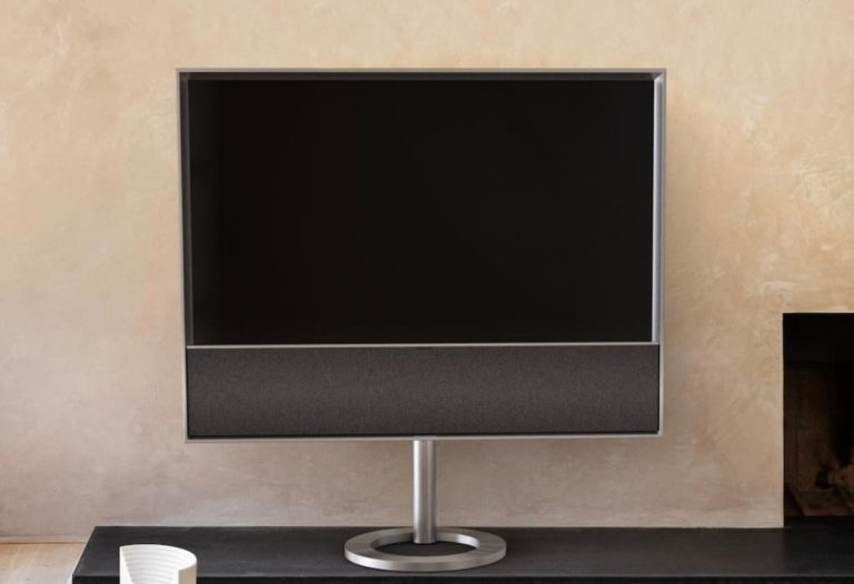 48 Zoll Oled-TV BeoVision Contour