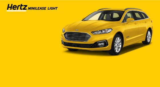 Hertz Minilease Light