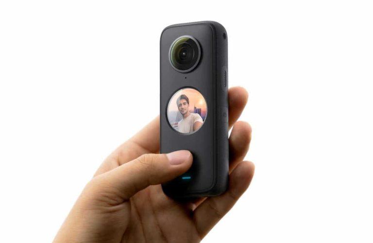 Insta360 One X2 Kamera