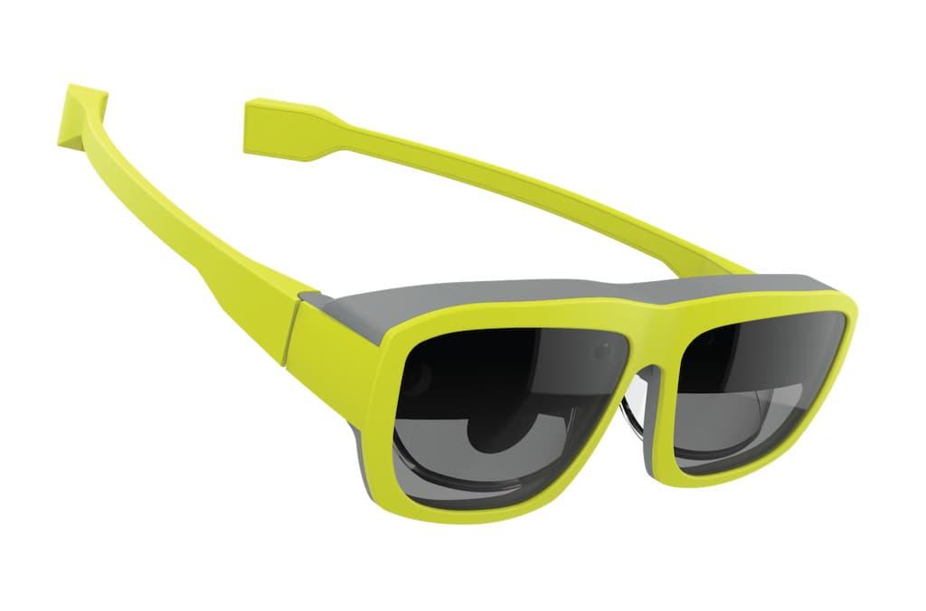 GLOW Plus MR-Brille von MAD Gaze
