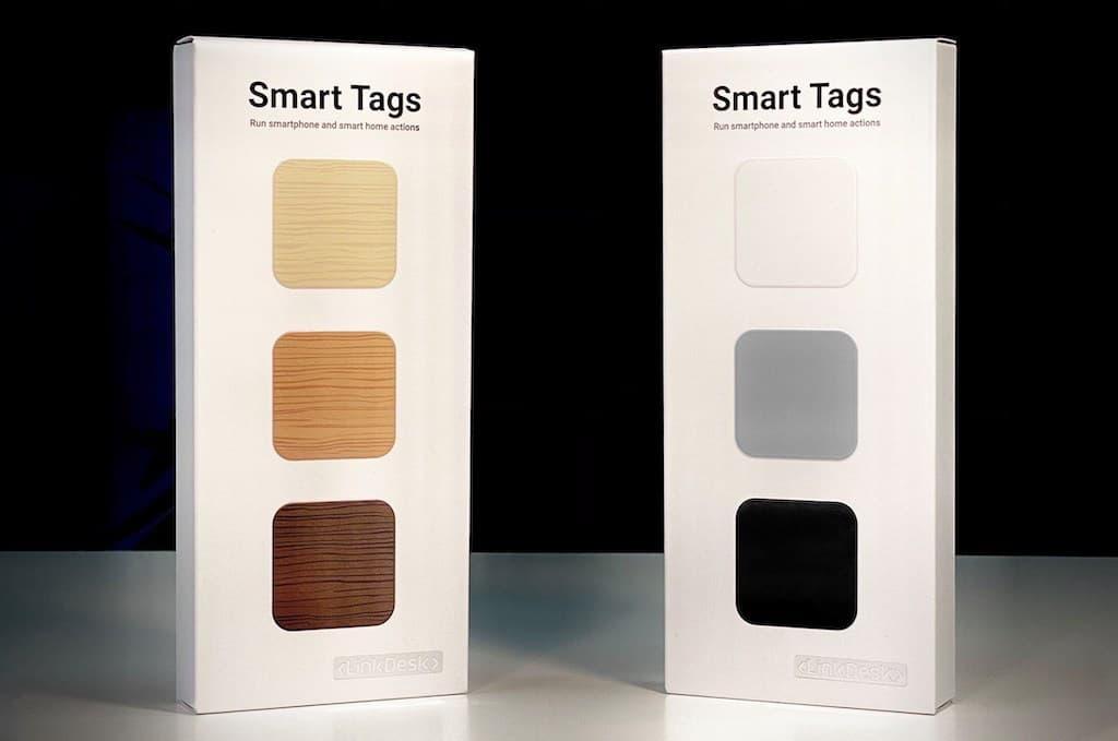 smart tags von linkdesk
