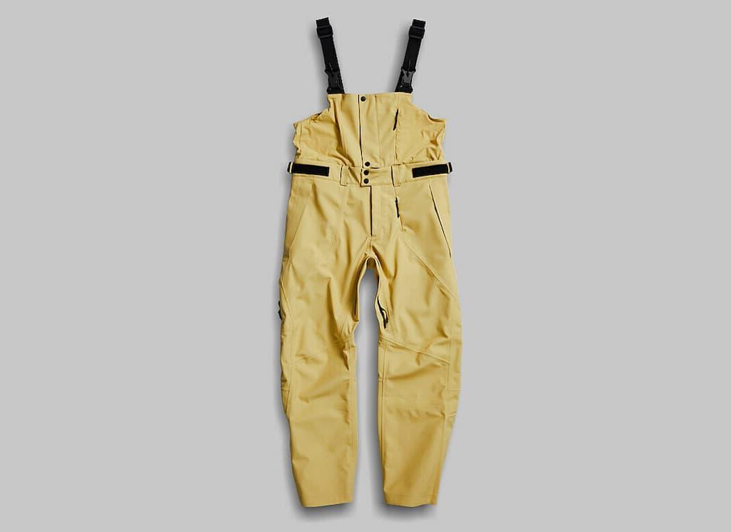 100 Year Ski Pants - Vollebak Skihose