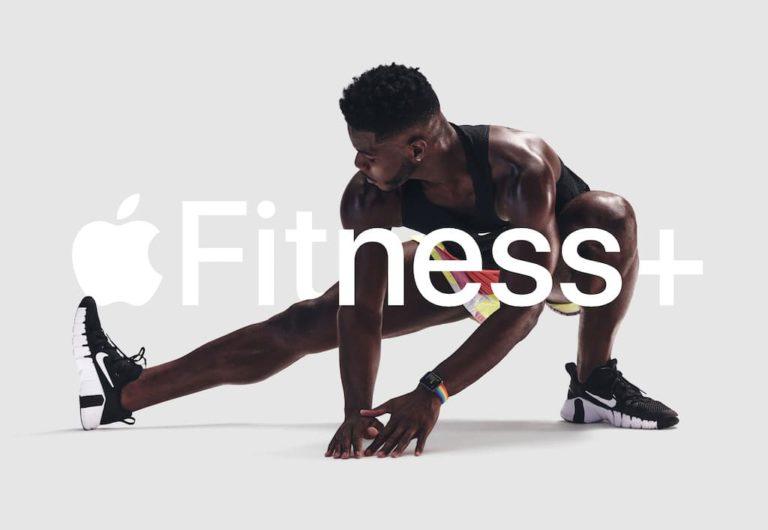 Apple Fitness+ Abo