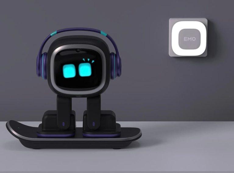 EMO Roboter von HiGizmos