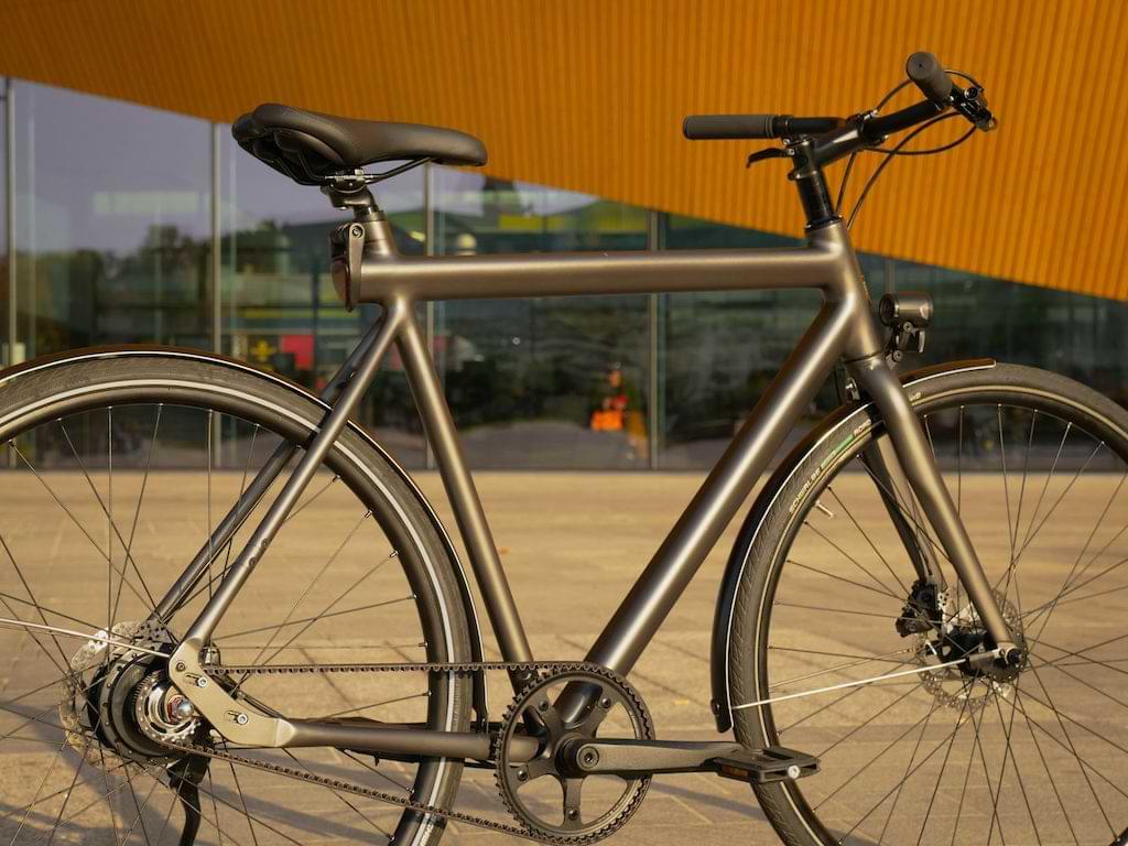 equal bike Abbildung