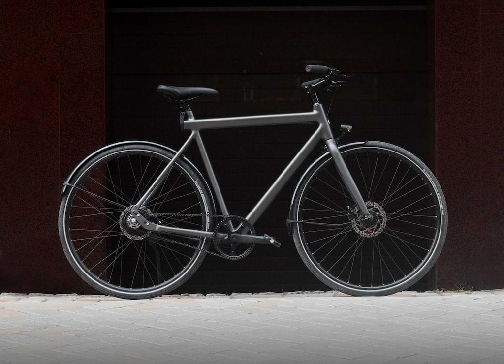 equal bike Elektro-Fahrrad